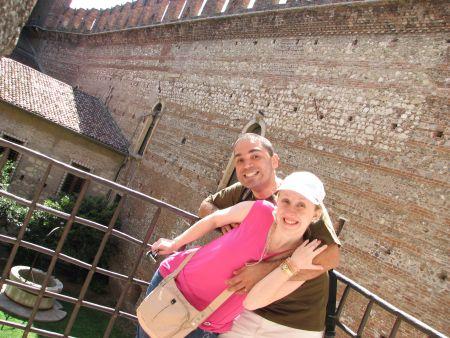 Nós no Castelvecchio