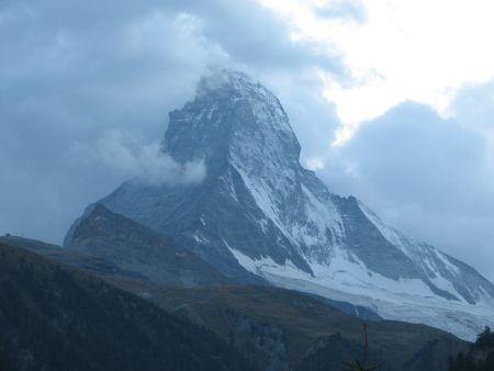 O Matterhorn