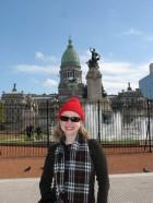 Plaza de Los Congresos